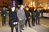 El alcalde felicita al Ilustre Cabildo Superior y a las 17 Hermandades y Cofradías
