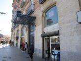 Retiran carteles del Hotel Victoria tras las denuncias de Ahora Murcia