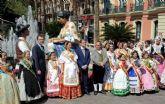 '¡Viva Murcia y toa su güerta!'