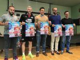 Presentación V campus de fútbol sala bilingúe 'Miguelín'
