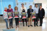 20 comercios locales expondrán sus productos en la I Feria de Primavera de Archena este fin de semana