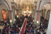 Los californios celebran este miercoles su Salve Grande