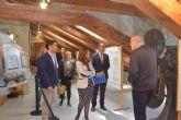Los edificios históricos de la Politécnica forman parte de nueva ruta turística de Cartagena