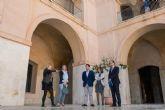 Puerto de Culturas incluira los edificios historicos de la Politecnica de Cartagena en una ruta turistica