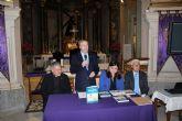La UCAM presenta un libro sobre la vida de Nicola Salzillo
