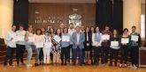 Quince alumnos obtienen el certificado de profesionalidad en Atención Sociosanitaria a personas en el domicilio