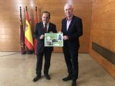Murcia conmemora el Día Mundial de la Bicicleta con una ruta huertana por las barracas