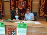 El Ayuntamiento de Molina de Segura pone en marcha una nueva campaña de información contra el mosquito tigre