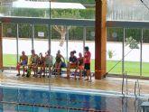 El Club move participó en la segunda jornada de Liga Regional de Salvamento y Socorrismo acuático