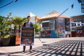 La Plaza Toneleros acoge un nuevo mercado marinero esta Semana Santa