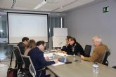 Industrialhama sienta las bases para la instalaci�n de nuevas empresas en el municipio