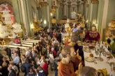 La Semana Santa de Cartagena afronta su recta final