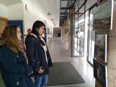 El Campus de Los Dolores acoge una exposición sobre el voluntariado de la UCAM en Perú