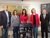 Juan Ramón Lucas y Sandra Ibarra abrirán en abril en Blanca el ciclo literario ´Río de Letras´