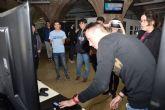 Combates acolchados y torneos de e-sports con menos de un milisegundo de retardo en la undécima Teleco LAN Party