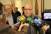 Cs alerta sobre las listas de espera de AFAL Cartagena y arranca al Gobierno el compromiso de atender sus necesidades