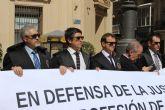 MC Cartagena propicia la unanimidad del Pleno para exigir al Ministerio de Justicia que abone las indemnizaciones pendientes a los abogados del Turno de Oficio