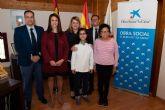 La obra social la caixa subvenciona con 1.200 euros el taller de radio del centro municipal de personas con discapacidad intelectual