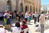 Encuentro primaveral de tango en Cartagena