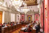 El pleno se solidariza con los abogados cartageneros apoyando las demandas del turno de oficio
