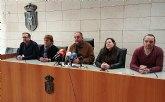 'El Alcalde contrata a un Técnico de Recursos Humanos con un sueldo superior a 4.500€ al mes en 14 pagas', denuncian desde Ganar Totana
