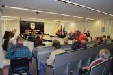 Las Torres de Cotillas contará con un centro geriátrico