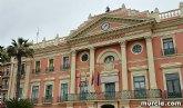 Murcia apaga hoy sus edificios más emblemáticos por ´La Hora del Planeta´
