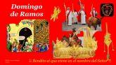 Domingo de Ramos. Totana-2021