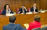 El alcalde presenta el ARRU como una nueva oportunidad para el Casco Historico, aunque habrá que corregir los errores de la anterior convocatoria