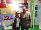 COATO presente en la Feria Alimentaria Internacional que se celebra esta semana en Barcelona
