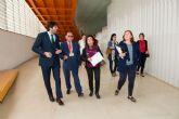 Más de 1.400 austriacos disfrutarán esta semana de la riqueza turística de Cartagena