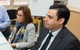 Castejón solicita al SEF que convoque la Mesa Comarcal del Empleo de Cartagena