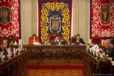 La Corporación municipal celebrará pleno ordinario el viernes 29 de abril