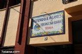 La Comunidad de Regantes de Totana organiza una reunión informativa sobre la regularización de riegos tradiciones con agua de la desaladora de Águilas