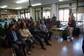 Cinco alumnas del IES Domingo Valdivieso son premiadas en el VIII i congreso regional de investigadores junior