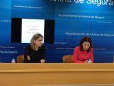 La Concejalía de Igualdad de Molina de Segura ofrece talleres y ponencias para la dinamización de las asociaciones de mujeres del municipio