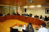 El Pleno declara de especial interés el proyecto de instalación de una planta fotovoltaica en el paraje 'Las Flotas de los Álamos'