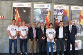 Nace el UCAM Murcia Club de Piragüismo