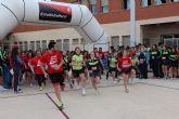 El colegio San Pedro Apóstol celebra la II Carrera solidaria con la ONG 'Esto no se para'
