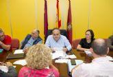 La Concejalia de Participacion Ciudadana trabaja para dinamizar los barrios y diputaciones a traves de las asociaciones vecinales