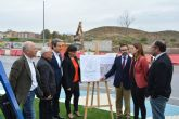 Comienzan las obras de construcción del Puente sobre la Rambla de Las Culebras