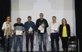 'La sal del abuelo'  de Ginés Pérez Morales, primer premio del V Concurso de microrrelatos 'La Sal'
