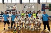 Zambú CFS Pinatar mereció más frente a Colmenar Viejo (1-2)