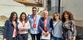 El PSOE califica de 'récord' que más del 50% de los 30.193 vecinos que están llamados a las urnas hayan ejercido su derecho al voto a lo largo de la mañana