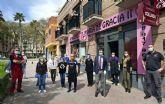 Las pedanías y barrios murcianos encienden sus 'ollas solidarias'