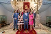 Isabel García solicita su cese como concejal con dedicación exclusiva para retomar su antiguo trabajo en el sector privado