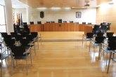 Mañana se celebrará Junta de Portavoces con el fin de estudiar las propuestas presentadas por los grupos políticos municipales para abordar la crisis sanitaria en este municipio