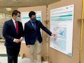 La Comunidad define cuatro zonas idóneas en San Javier para implantar sistemas de drenaje sostenible que eviten inundaciones