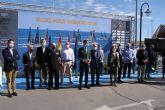 La celebración de una regata del Racing Tour afianza la marca Mar Menor como referente del turismo náutico y de alta competición