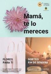 El Ayuntamiento apoya al comercio local para fomentar las compras del Día de la Madre
